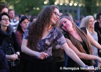 1 Kaunas Jazz 2014-copyright-Remigijus-Venckus