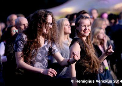 12 Kaunas Jazz 2014-copyright-Remigijus-Venckus