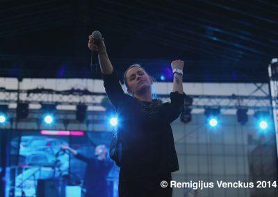 2 Nina Attal - Kaunas Jazz-2014-04-25 -copyright-Remigijus-Venckus