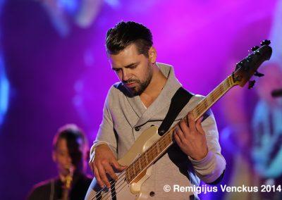 2 Saules kliosas - Kaunas Jazz-2014-04-26-copyright-Remigijus-Venckus
