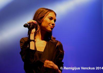 3 Saules kliosas - Kaunas Jazz-2014-04-26-copyright-Remigijus-Venckus