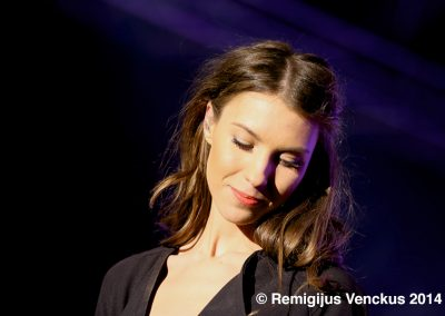 4 Saules kliosas - Kaunas Jazz-2014-04-26-copyright-Remigijus-Venckus