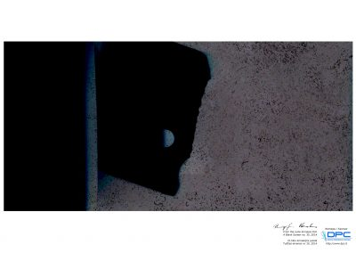A blank screen-35