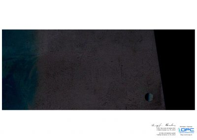 A blank screen-54