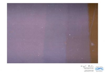 A blank screen-8