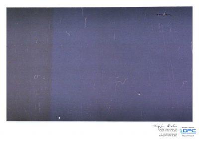 A blank screen-9