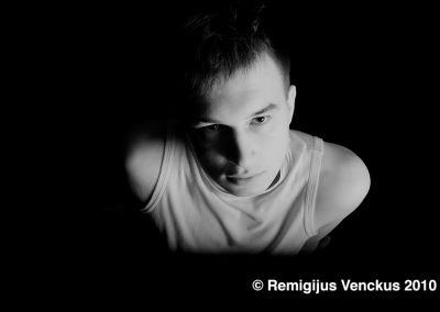 Aleksandras-2 © Remigijus Venckus 2010
