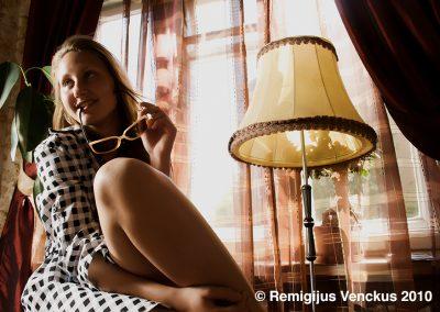 Maria-1 © REMIGIJUS VENCKUS-2010
