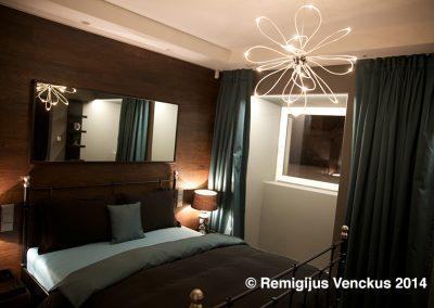 Private apartments in Vilnius - Privatus apartamentai Vilniuje 14 © Remigijus Venckus 2013