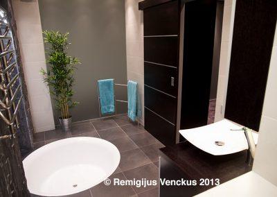 Private apartments in Vilnius - Privatus apartamentai Vilniuje 25 © Remigijus Venckus 2013
