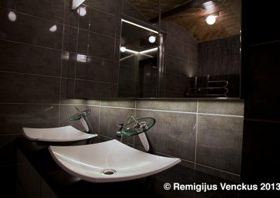 Private apartments in Vilnius - Privatus apartamentai Vilniuje 31 © Remigijus Venckus 2013
