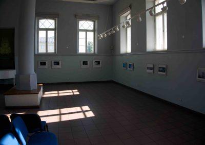 Remigijaus Venckaus parodos AMNEZIJA-LAIKAS-ERDVE-VIETA dokumentacija -1