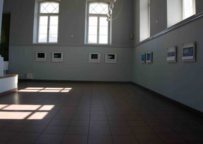 Remigijaus Venckaus parodos AMNEZIJA-LAIKAS-ERDVE-VIETA dokumentacija -2