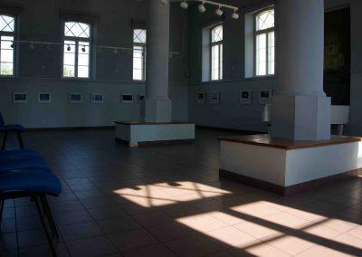 Remigijaus Venckaus parodos AMNEZIJA-LAIKAS-ERDVE-VIETA dokumentacija -3