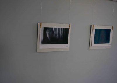 Remigijaus Venckaus parodos AMNEZIJA-LAIKAS-ERDVE-VIETA dokumentacija -9