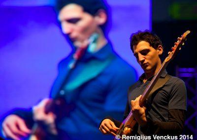 TATRAN-Kaunas Jazz-1-2014-04-25-copyright-Remigijus-Venckus