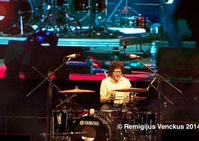 TATRAN-Kaunas Jazz-3-2014-04-25-copyright-Remigijus-Venckus