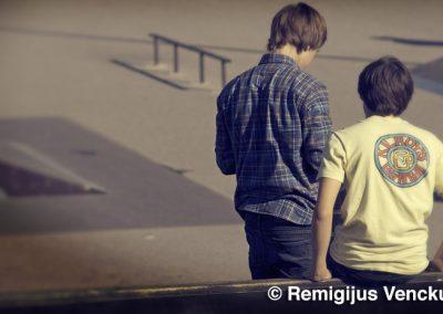 Untitled - Be pavadinimo 2 © Remigijus Venckus 2013